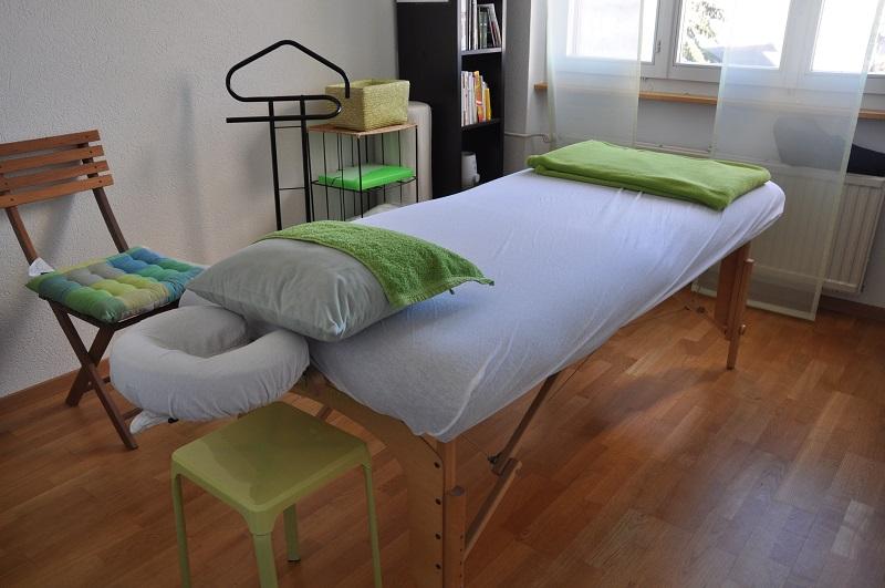 FJC Massage Classiques et Thérapeutiques